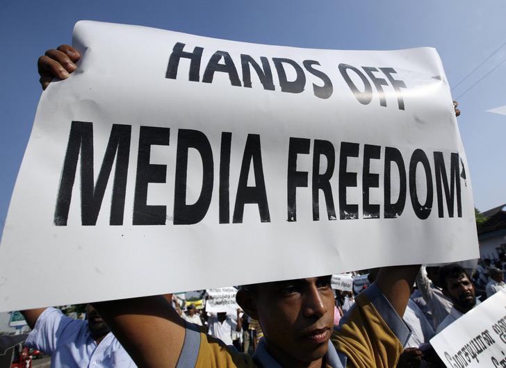 MISA Zambia says public sphere under threat