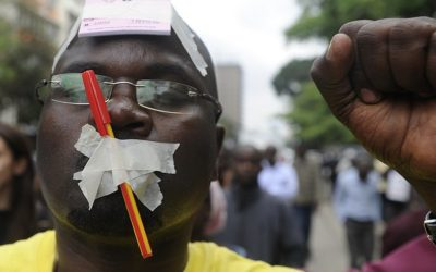 Zambia: Protecting freedom of expression and information in 2020