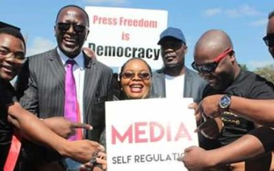 Zambia media self – regulation; what the media must know!