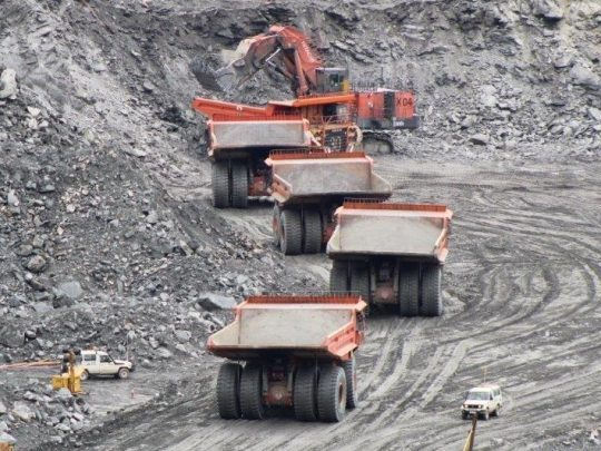 Extractive Transparency and Accountability Initiative Bill; A step in the right direction
