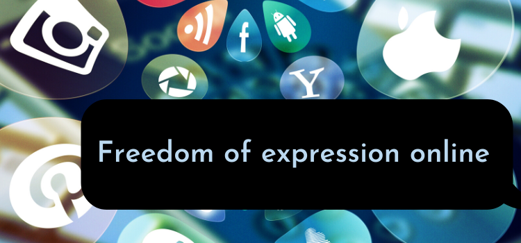 Uphold freedom of expression online, Zambian govt told