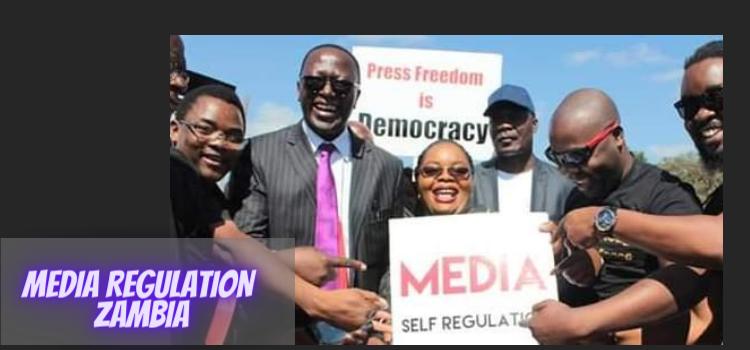 Zambian Cabinet approves Media Bill