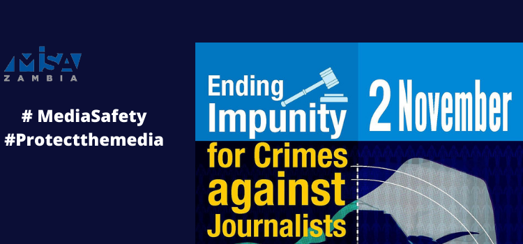 Step up efforts to protect journalists, the truth