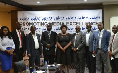 A free media is crucial to development- MISA Zambia
