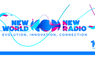 New World, New Radio a song to the resilience of radio- World Radio Day 2021