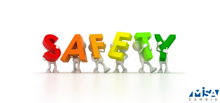 Develop policy that guarantees media safety